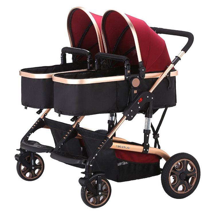 Best 25+ Twin baby strollers ideas on Pinterest | Double ...