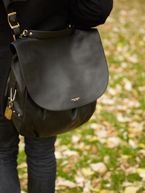 Marc Jacobs Saddlebag