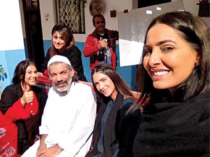 الحساوي أب خارج الكويت في «الحوش» - صحيفة الأيام البحرينية