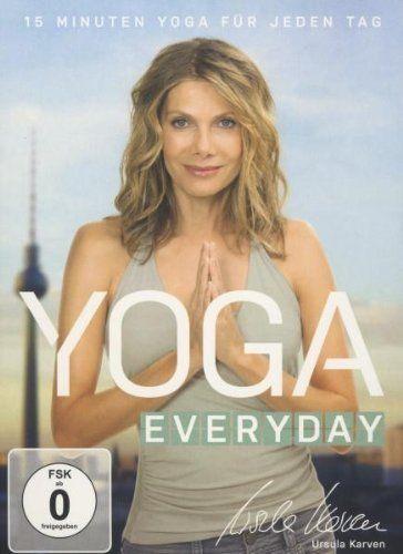 Ursula Karven - Yoga Everyday
