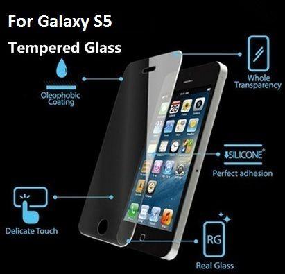 Αντιχαρακτικό Γυαλί Tempered Glass Screen Prοtector (Galaxy S5) - myThiki.gr - Θήκες Κινητών-Αξεσουάρ για Smartphones και Tablets - Αντιχαρακτικό γυαλί