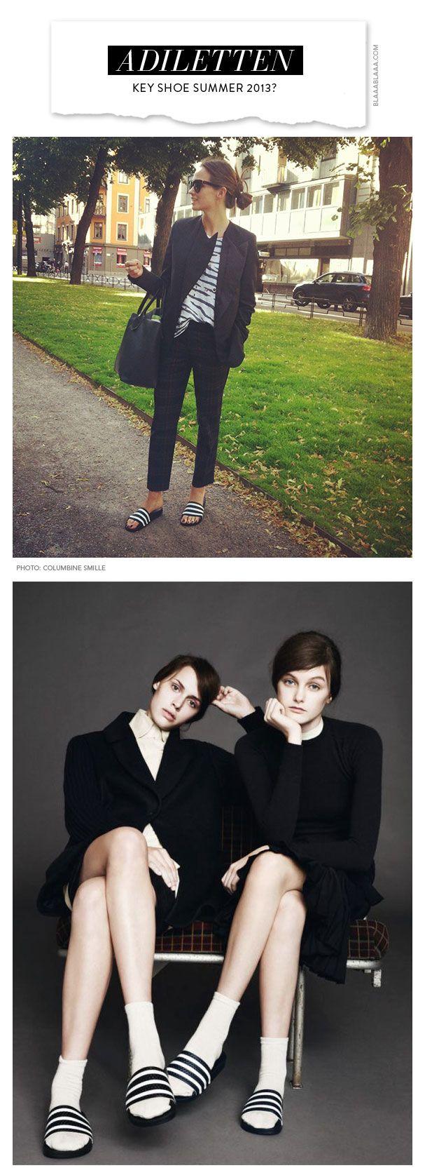 168 Best Images About Adilette On Pinterest Stripes