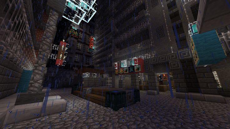 Minecraft Armaghast Deneb-Drei (14) by Upsilo-Deephaser on DeviantArt