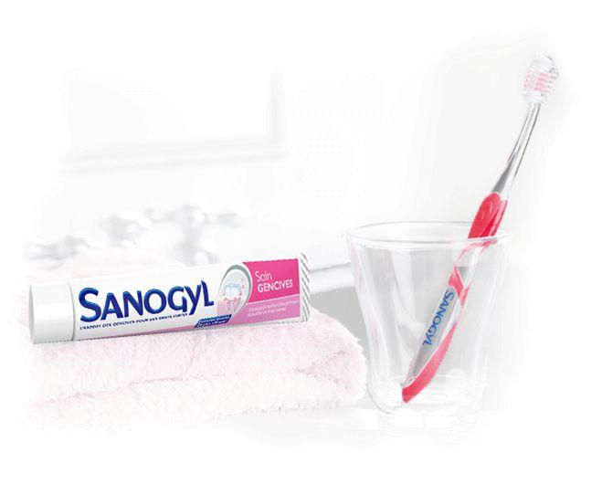 Bons de réduction Sanogyl à imprimer !
