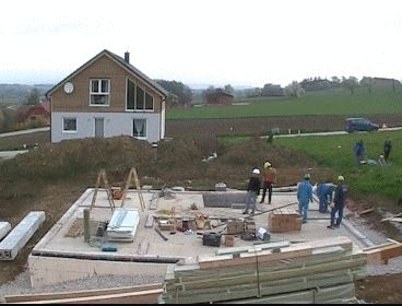 Best House Foundation for Healthy Home Construction - In general construction, the type of foundation is typically chosen based on local climate conditions and construction conditions of the area. However, when choosing to build a healthy house, there is more to consider. #healthyhouseconstruction Learn more...