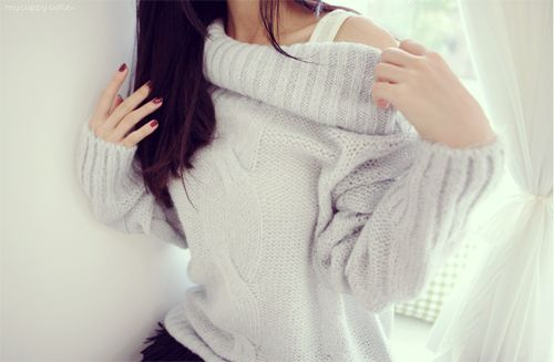 Sweaters :): Big Sweaters, Fall Clothing, Comfy Sweaters3, Winter Style, Consid Fashion, Winter Fashion, Cozy Fashion, Fashion Inspiration, Clothing 2013