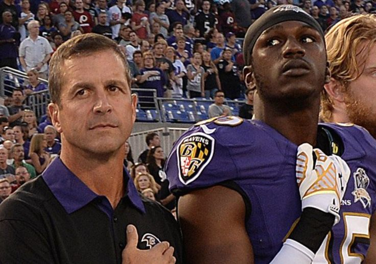 John Harbaugh Wrote An Open Letter To All Ravens Players After Tray Walker's Accident