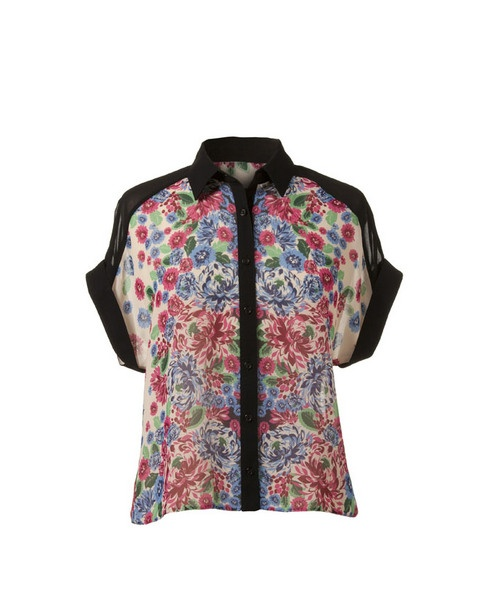 Camisa Primark
