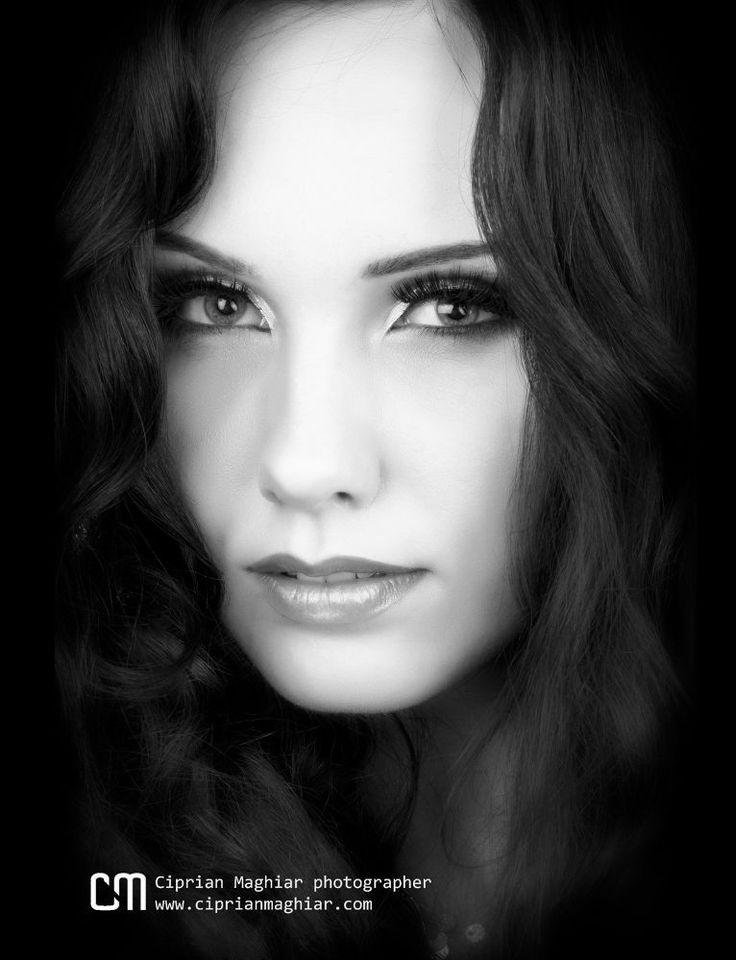 Roxana by Ciprian M.
