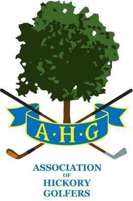 Association of Hickory Golfers - AHG