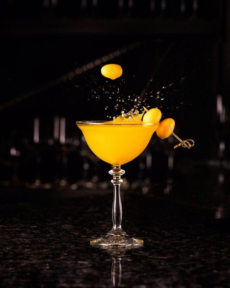 Съёмка напитков для меню бара @brazil.rest Обычно все ...