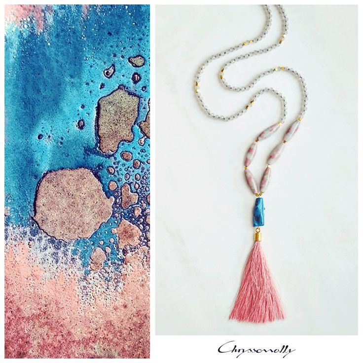 JEWELRY   Chryssomally    Art & Fashion Designer