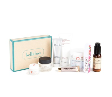 Bellabox - great gift idea and products.  Love.