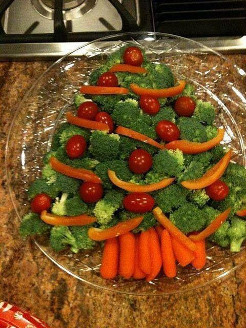 Merry Christmas Appetizer!