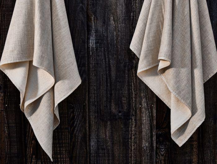 Catalina Towels | Coyuchi