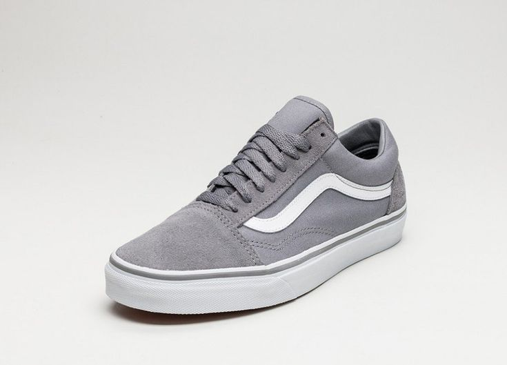 old skool frost grey