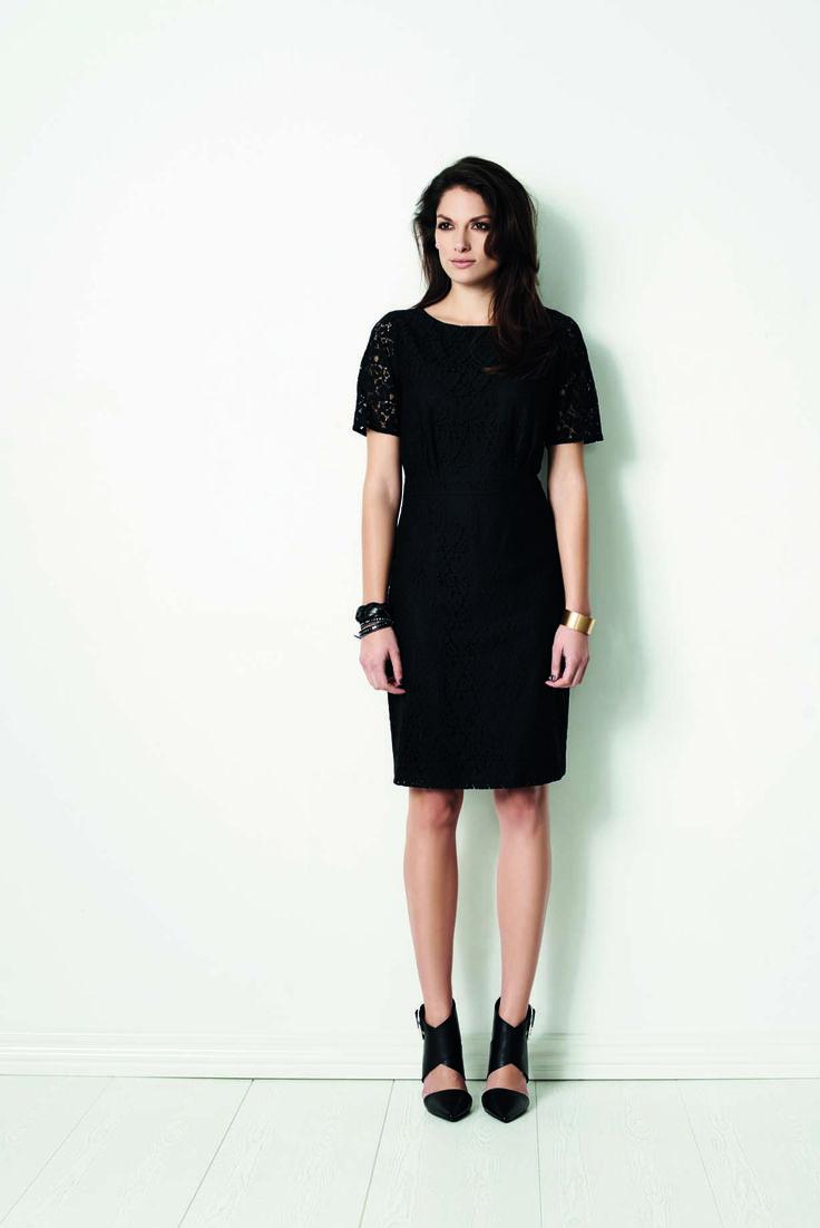 soyaconcept - dress - lace