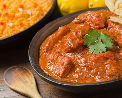 Chicken Tikka Masala Recipe -
