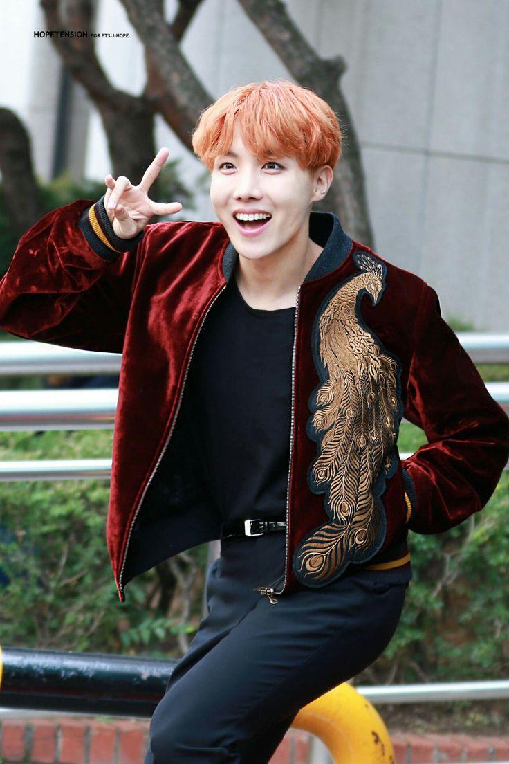 BTS J Hope