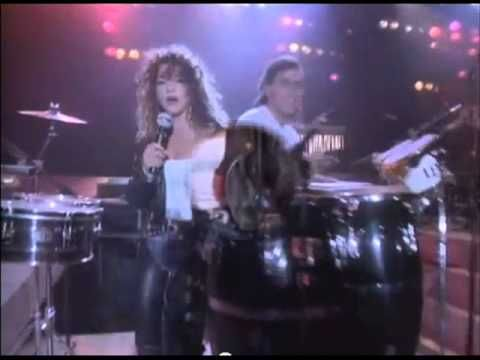"Gloria Estefan & Miami Sound Machine ""1-2-3"" Extended Version Rare…"
