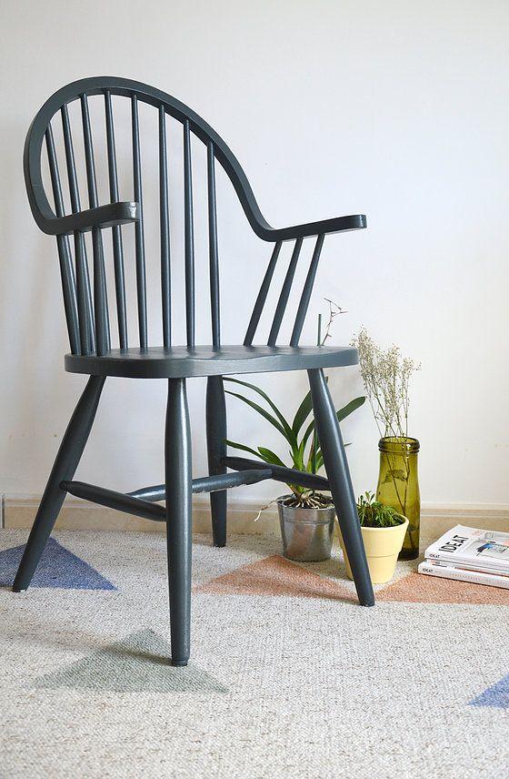 17 meilleures id es propos de chaises windsor sur for Chaise de calvin