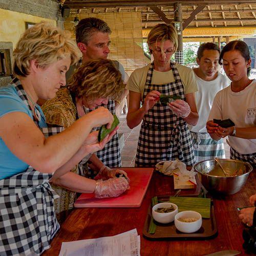 Bumbu Bali Cooking Class