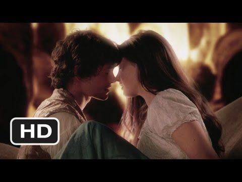 Ella Enchanted (9/12) Movie CLIP - Kiss Me (2004) HD - YouTube
