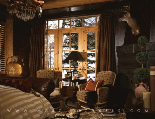 1000 Images About Lodge Style Bedrooms On Pinterest Rustic Bedrooms Cabin Bedrooms And Lodges
