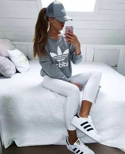 Super cute #Adidas tee! We love adidas at #Sportdecals! Get custom Adidas gear today! Adidas Womens ZX Flux core black/copper metallic Okay THIS is on my bucket list ! Adidas Nails! Adidas Premiere Windbreaker Jacket - Navy / White / Sun Glow Adidas #glit