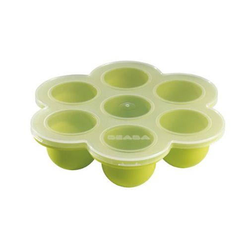 Béaba Multiportion Baby Food Freezer Tray