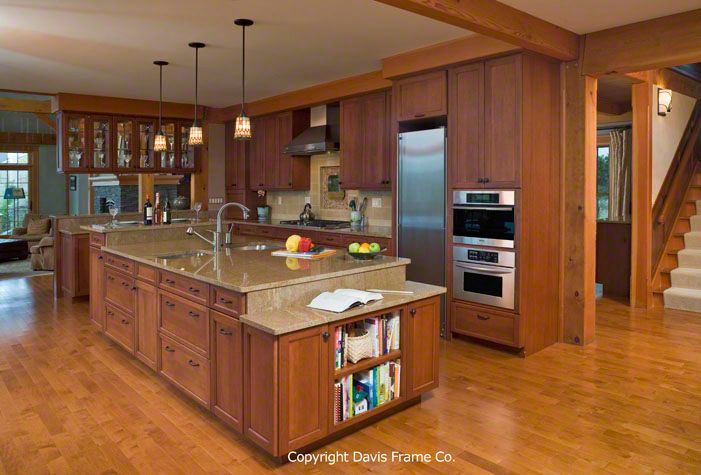 There 39 s no place like home tip 13 building on a budget for Must have kitchen ideas