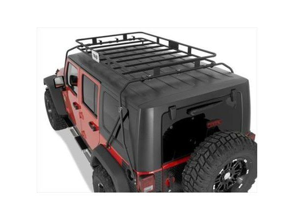 Warrior® - Roof Rack Tray