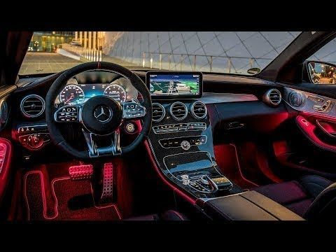 Mercedes AMG C 43 4MATIC Facelift 2019: Interior and Features   Car