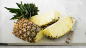 Aphrodisiac Foods To Supercharge Your Sex Drive - pineapple