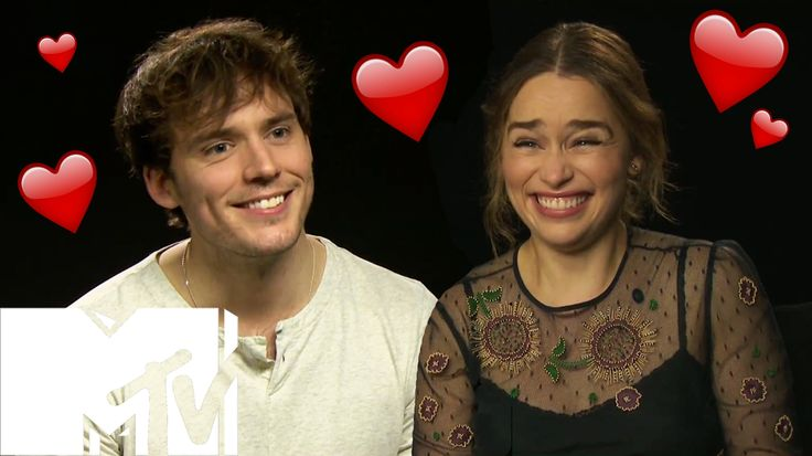 claflin divorced singles personals Emilia clarke and sam claflin go speed dating | mtv movies mtv  emilia clarke & sam claflin cry together and get emotional on the set of me .