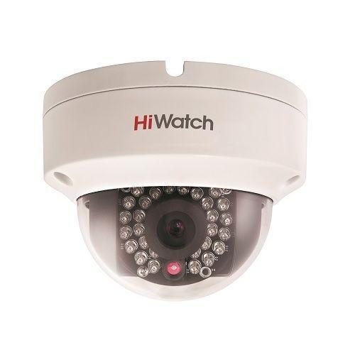 HiWatch DS-I122, 8 мм DS-I122, 8 мм IP-видеокамера HiWatch DS-I122 является очередной представительницей новой линейки сетевых устройств HikVision, нацеленных преимущественно на объекты с высокими требованиями к качеству изображения и ограниченным бюджетом. Модель выполнена в классическом купольном дизайне, вандалозащищенный корпус с рейтингом IK10 соответствует стандарту защиты от погодных воздействий IP66. Камера прекрасно адаптирована к непростому климату средней полосы нашей страны и…
