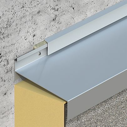 Roofing: Flashing, Edging, Coping and Solar PV Systems Images