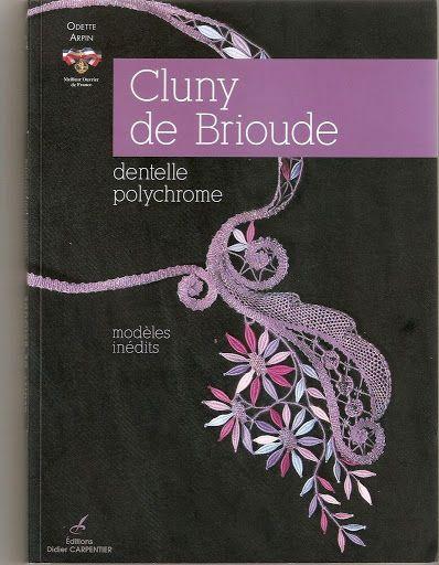 CLUNY DE BRIOUDE - LILIANA BEATRIZ Testa - Álbumes web de Picasa