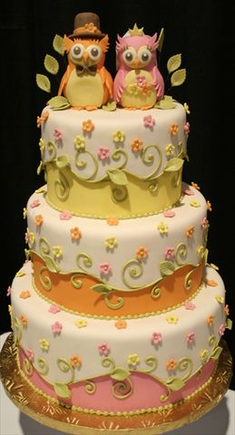 "Bean Counter Bakery - Shrewsbury, MA ~Only the finest and freshest premium quality, all natural ingredients, with no preservatives, are used to create the best combination of taste and flavor profile. Your custom wedding cake will be created and ready ""just-in-time"" to be part of your celebration: Fresh, Exquisite, Elegant, Flavorful, and Perfect. A mere 40 miles from Boston but well worth the trip!"