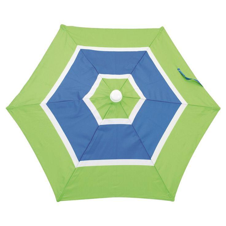 Backyard Umbrella Target :  ?  Patio Umbrella Lights, Umbrella Lights and Patio Umbrellas