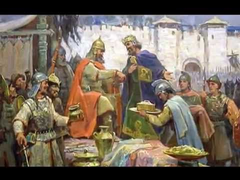 Как Создавались Империи - Тамерлан.Узбекистан