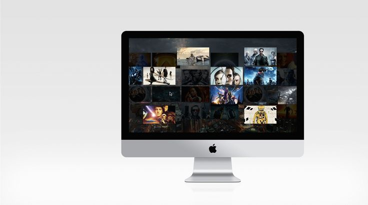 tubitv quick details pop-up design mock