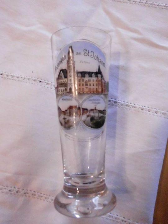 #Heute #auf #dem #Flohmarkt #gefunden. #Glas Andenken #an #Sankt Joh... #Heute #auf #dem #Flohmarkt #gefunden. #Glas Andenken #an #Sankt #Johann.  #Saarbruecken / #Saarland | #Heute #auf #dem #Flohmarkt #gefunden. #Glas Andenken #an #Sankt Joh... http://saar.city/?p=78708