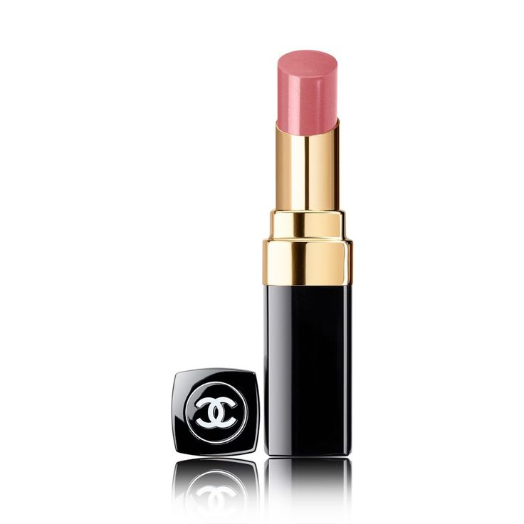 Chanel lip colour | pinks | shade 54 - BOY