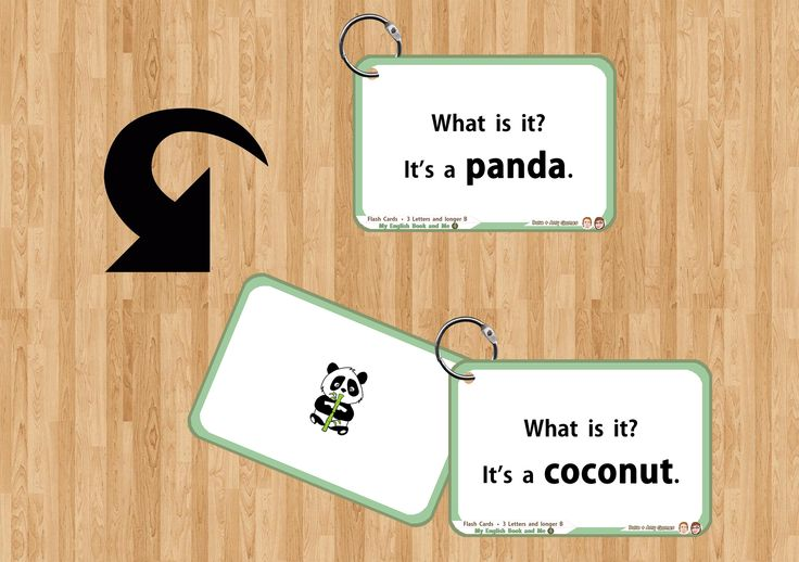 3 letter (and longer) Phonics Flashcards:  ESL, EFL, ELD, kindergarten, 1st grade, 2nd grade, Full Questions and Answers, Phonetic  Keywords