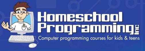Computer programming courses for kids and teens!  I just watched a free webinar about this, and it sounds like an amazing curriculum to help kids learn coding skills. . . which I don't have.  Maybe I'll use it just to learn myself! :)