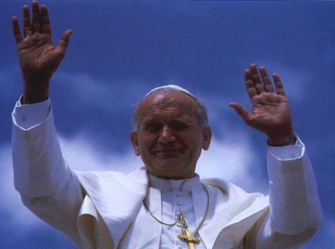 Liberaci dal male (Giovanni Paolo II)