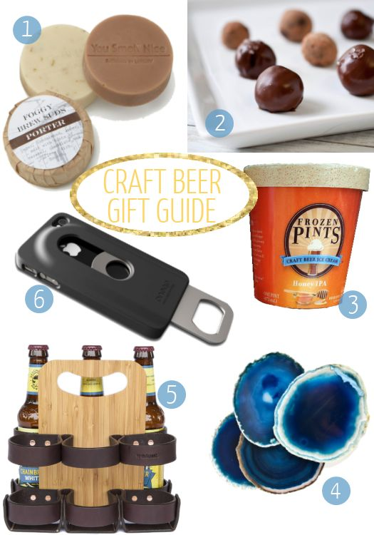 gift ideas for craft beer lovers saturday on six gift ideas for the craft lover 7739