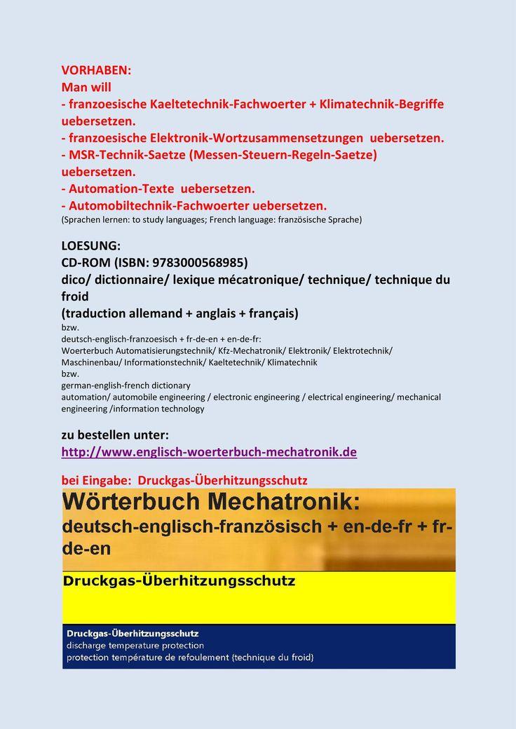 AndroTech Komplette PDF- oder Word-Datei bersetzen
