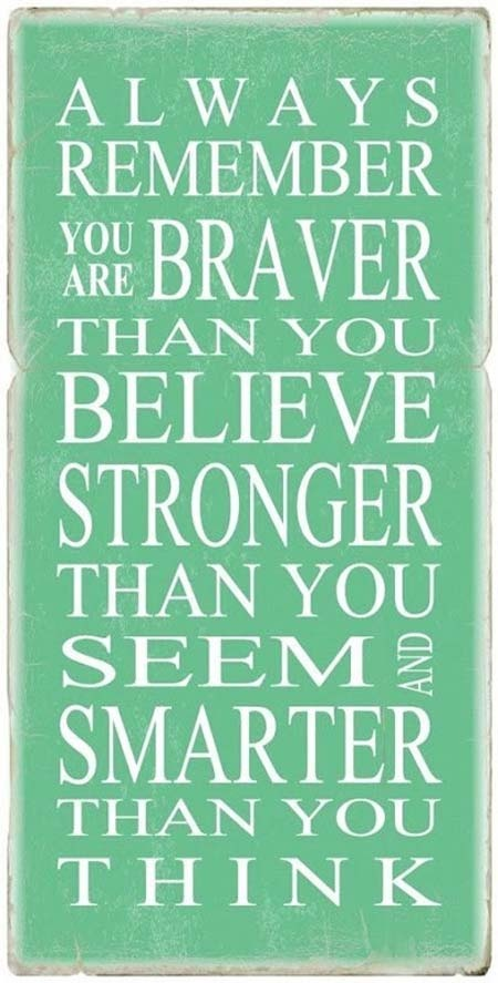 Always remember: Words Of Wisdom, Remember This, Books Jackets, Dust Wrappers, Pooh Bears, Favorite Quotes, Winnie The Pooh, Inspiration Quotes, Christopher Robins